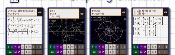 Graphing Calculator - MathPac+ v10.8 Full APK-744667